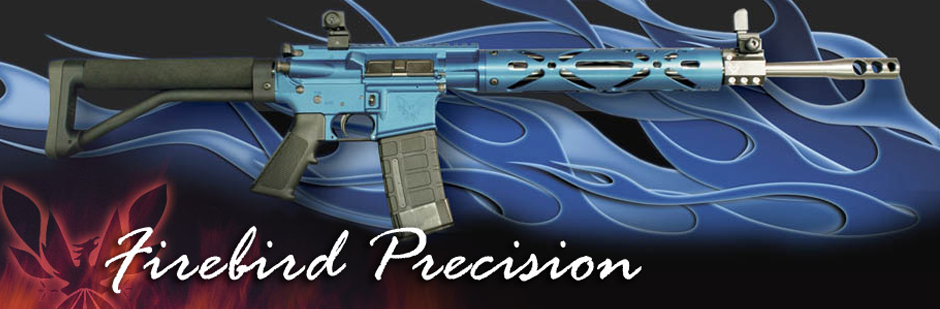 Firebird Precision Custom Sport Rifle