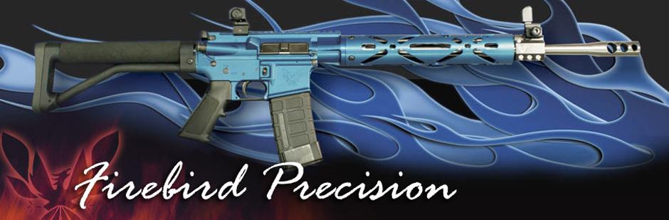 Firebird Precision Custom Sport Rifle