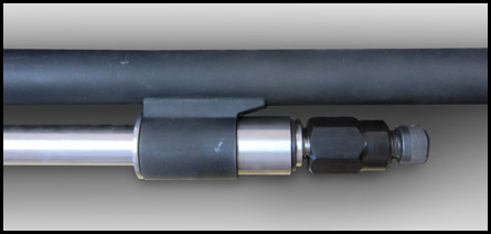 Firebird Precision XN Gas System