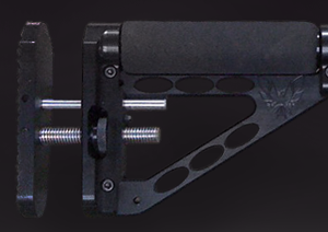 TAC-12 Adjustable-Length Blade Stock