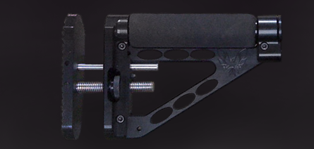 TAC-12 Adjustable-Length Blade Stock