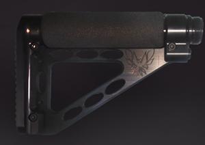 TAC-12 Entry-Length Blade Stock